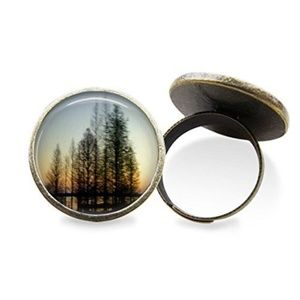 Trees in Motion Ring